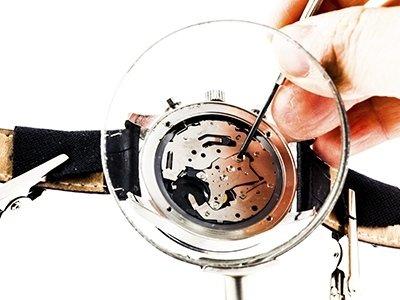Riparazione Gioielli e Orologi