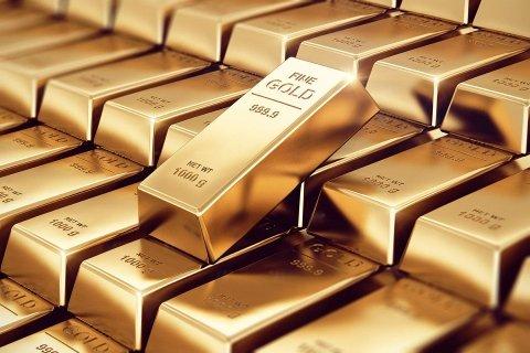 Lingotti in oro per investimento