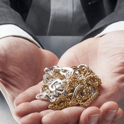 Compro Oro Remida - Brescia