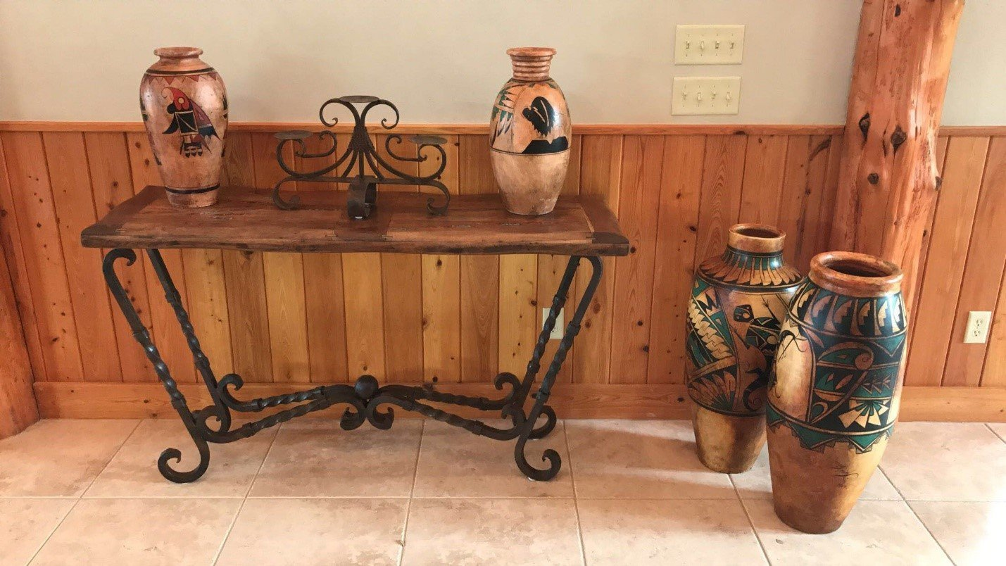 home decor sales reps santa fe furniture and gifts quality rustic southwestern 11099