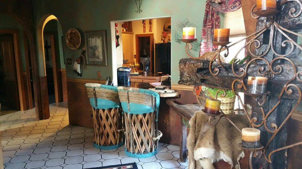 Santa Fe Furniture And Gifts Quality Rustic Southwestern
