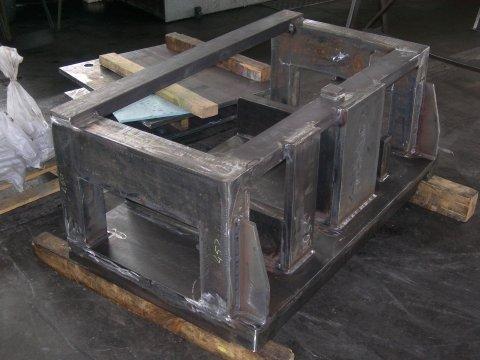 prodotti carpenteria grezza