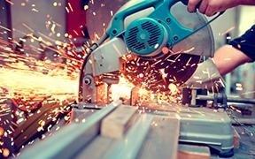Carpenterie metalliche