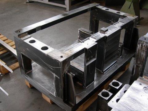 manufatto carpenteria lavorata