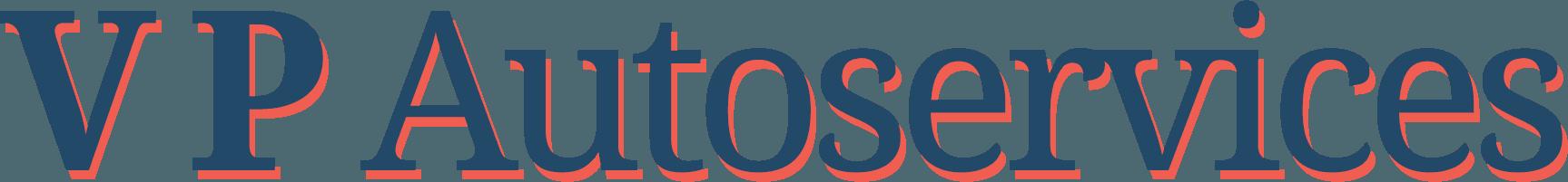 VP Autoservices logo