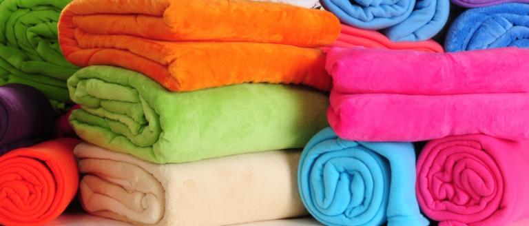 lavaggio coperte