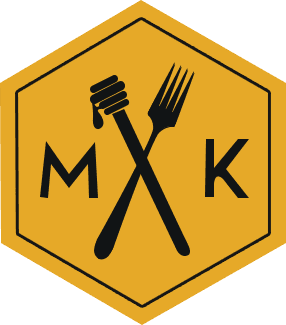 Manuka Kitchen logo