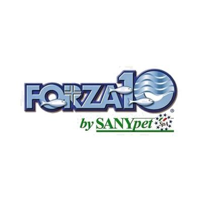 FORZA10 BY SANYpet-LOGO