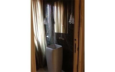 porte per interni artigianali