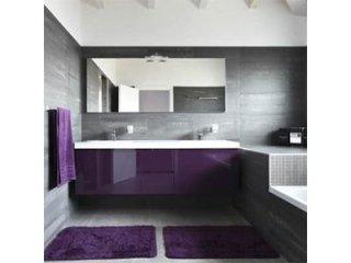 mobili su misura per bagno