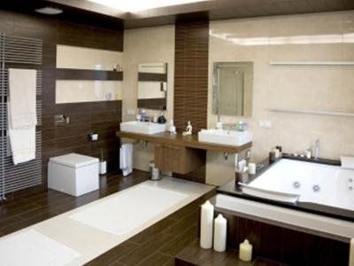 mobili per bagno su misura