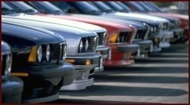 parcheggio custodito auto
