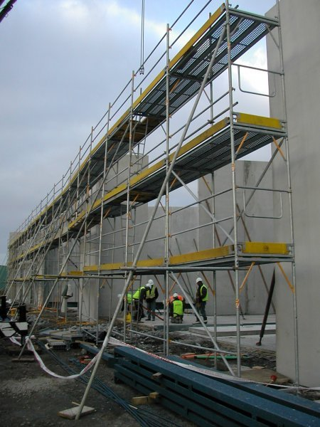 Perry Scaffolding On Stairs : Safway scaffold hiring bing images