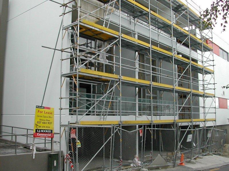Safeway Scaffolding Steel : Commercial industrial marine scaffolding auckland