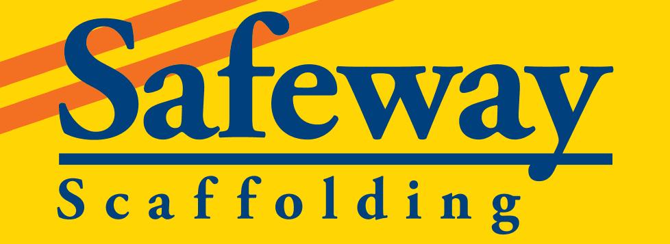 Safeway Scaffolding logo