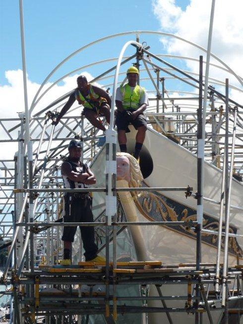 Safeway Scaffolding Steel : Scaffolding rental auckland safeway