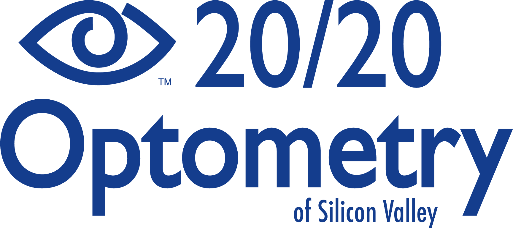20/20 Optometry of Silicon Valley logo