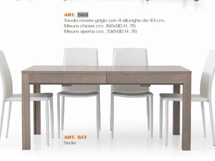 tavolo laminato