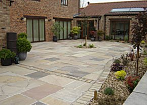 Landscaping service - Selby - After Hours Drain Service - Paving and Border