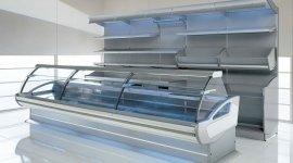 Refrigerazione commerciale, Impianti di refrigerazione commerciale, Frigoriferi commerciali