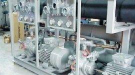 Manutezione impianti frigo, Gruppi frigoriferi, Manutenzione refrigerazione industriale