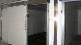 Riparazione frigoriferi, Impianti frigoriferi commerciali, Armadi frigoriferi