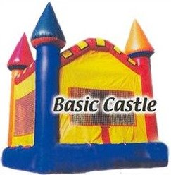 Basic Castle inflatables in Wailuku, HI