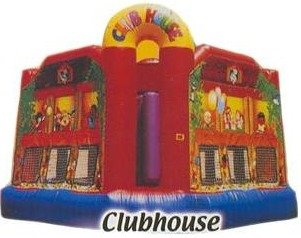 Clubhouse Large