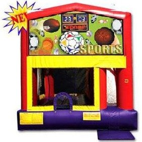 Jump & Slide Sports inflatables in Wailuku, HI