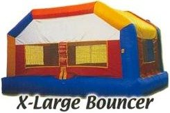X-Large Bouncer inflatables in Wailuku, HI