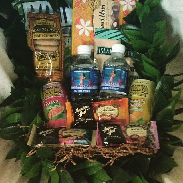 Now Accepting Orders for Gift Baskets!