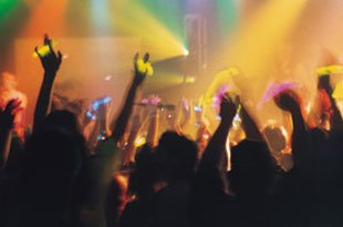 DJ for your wedding - Stoke-on-Trent, Staffordshire - Adrian Powell DJ - Mobile disco
