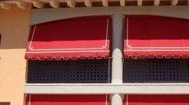 tende protezione solare