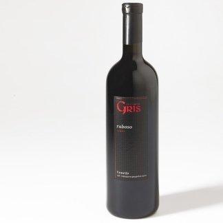 refosco dal peduncolo rosso, vini gris, gris graziano, treviso