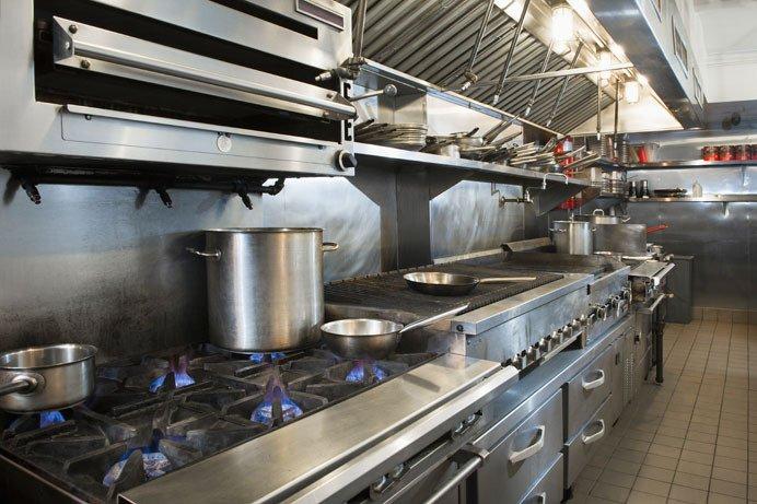Kitchen Equipment By P And N Associates Ltd Blaydon On Tyne