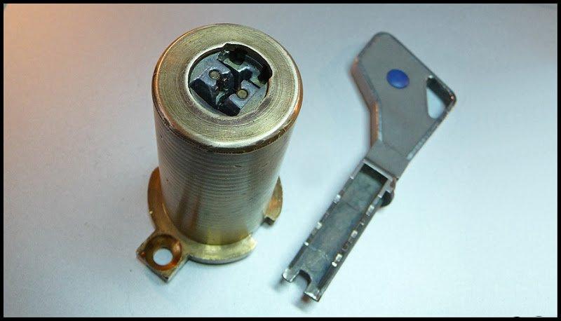 Diversi tipi di serratura per porte di sicurezza