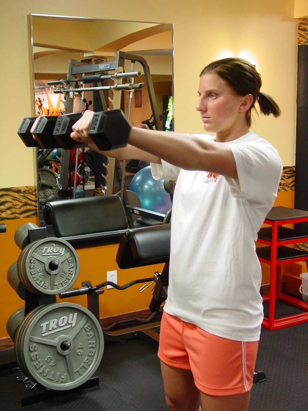 Personal and Athletic Training in Lincoln, Nebraska