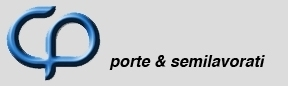 logo cp porte