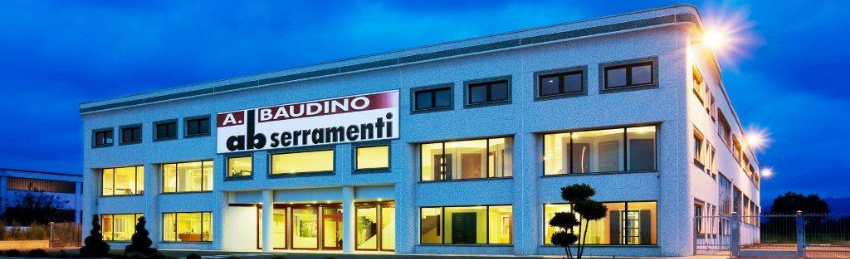Baudino serramenti - Boves (Cuneo)