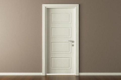 porte casa legno