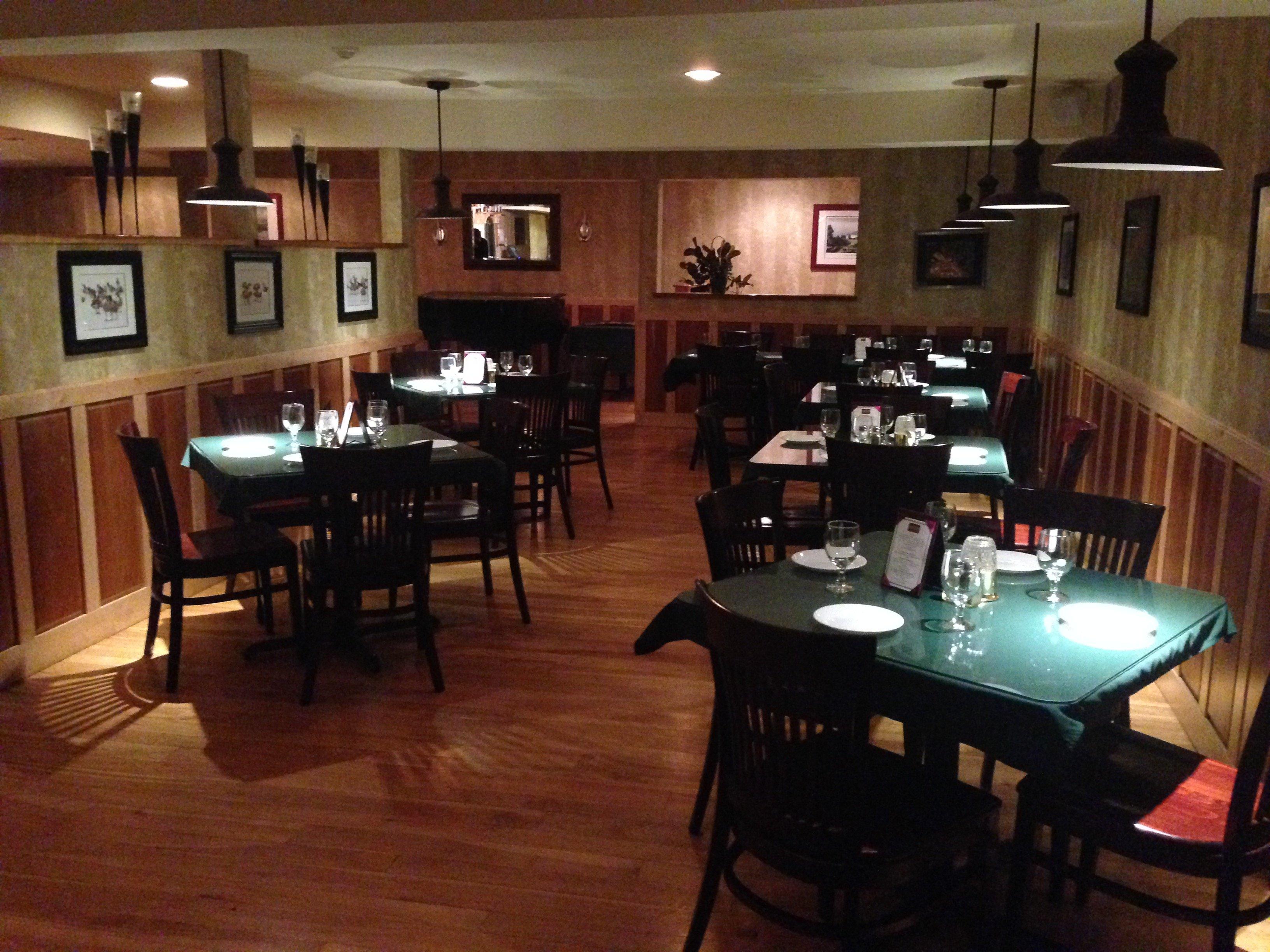 Charlmont Restaurant Pub