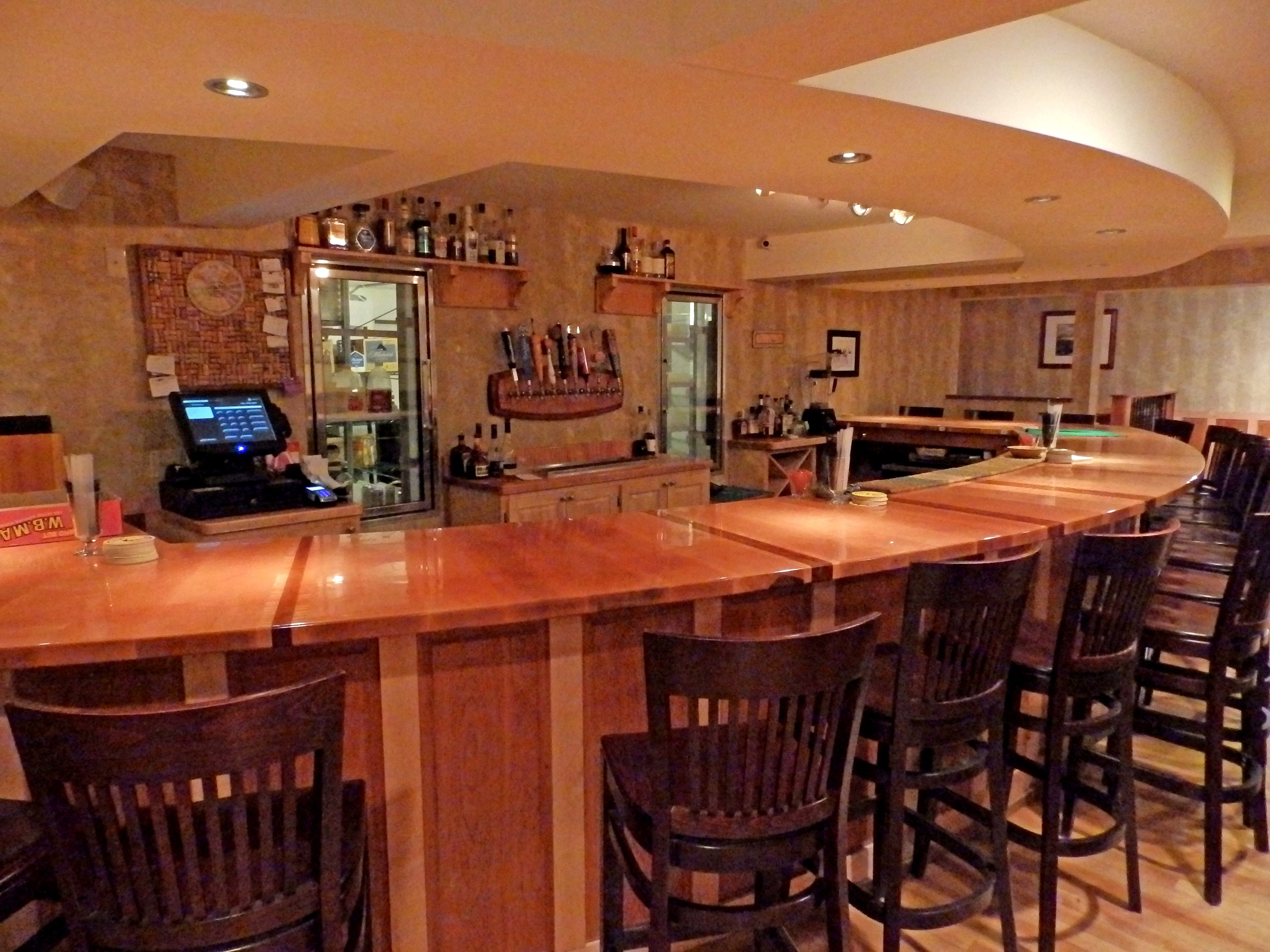 Charlmont Pub