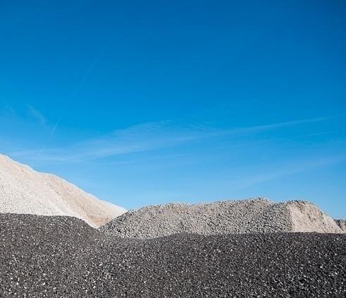 Rocce da scavo