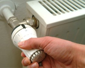 Heating Services - West Yorkshire - S Drake Plumbing Services - Central Heating