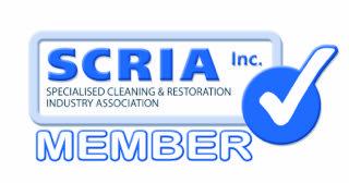SCRIA Inc. Member Logo