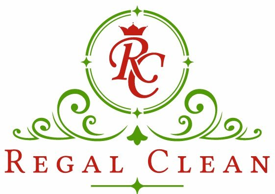 Regal Clean Logo