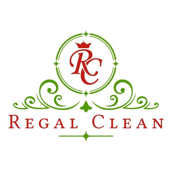 Regal Clean Logo