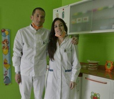studio odontoiatrico, studio dentistico, Dentista a Terracina