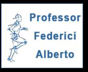 Professore FEDERICI ALBERTO Genova
