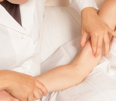 specialista ortopedia